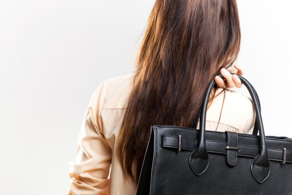Bagging a Bag