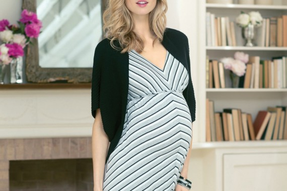 3 Reasons Modern Maternity Clothes Are Amazing