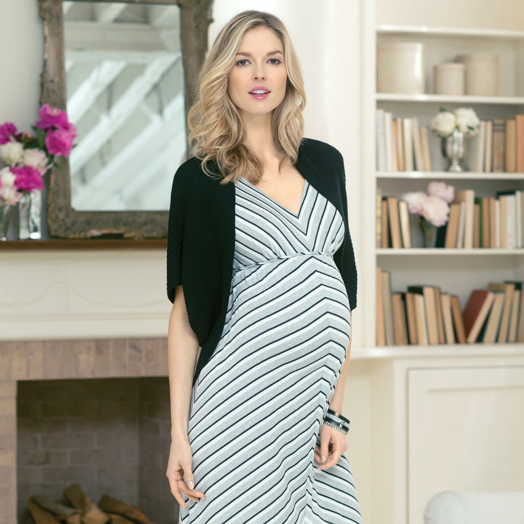 Yummy-mummies know how important it is to still feel on-trend throughout their pregnancy, so here at bonprix we work hard to keep our maternity clothing collection in sync with what's hot.