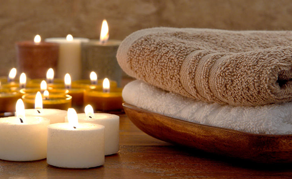 How Taking A Little Time Out For Pampering Can Change Your Life