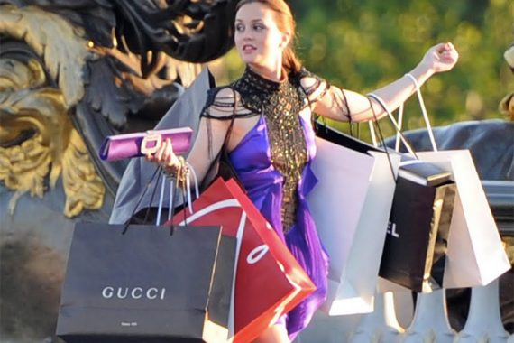 3 Tips for Overcoming a Shopping Addiction