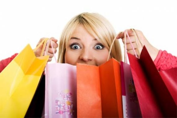 Is Shopping Becoming Your Substitute Addiction?