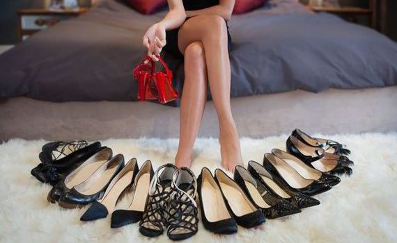 We Love Women's Shoes