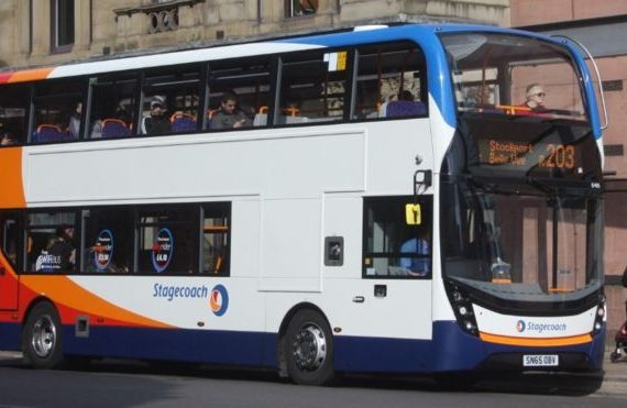 Exploring the Cheapest and Most Expensive Dates with Stagecoach