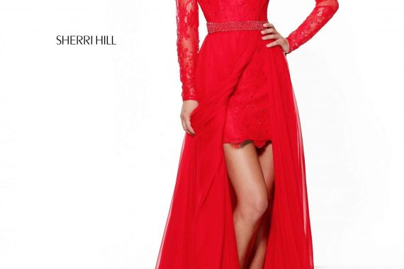 Expert Tips For Wearing A Red Dress
