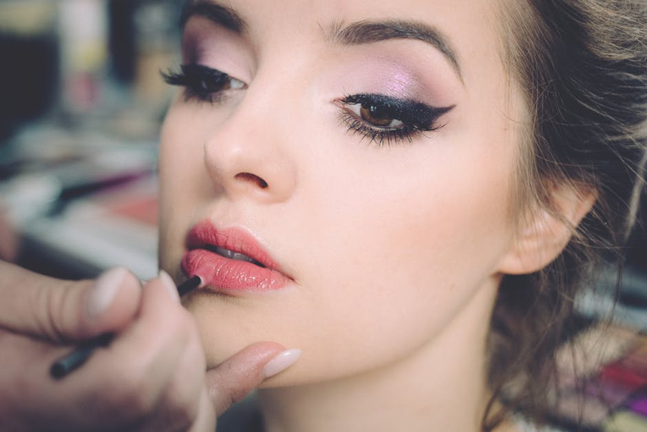 4 Common Beauty Mistakes