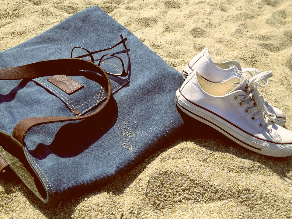 Why Should Your Next Beach Bag Be Made from Jute?