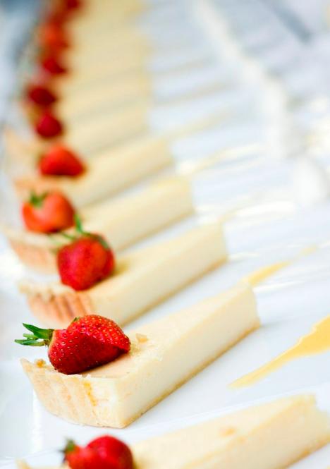 Wedding - Dessert