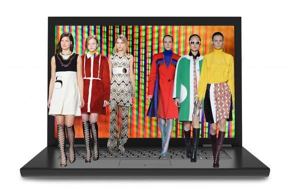 Inside fashion: come the revolution