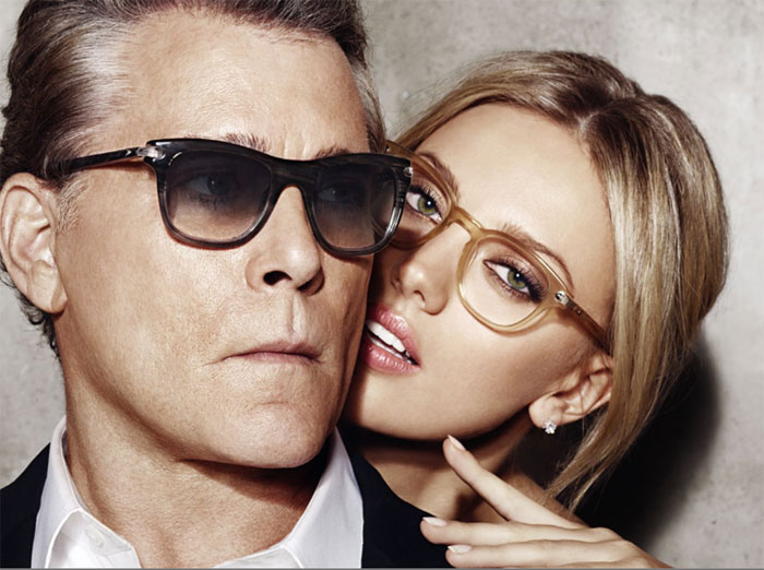 Why Oliver Peoples will always be a classic