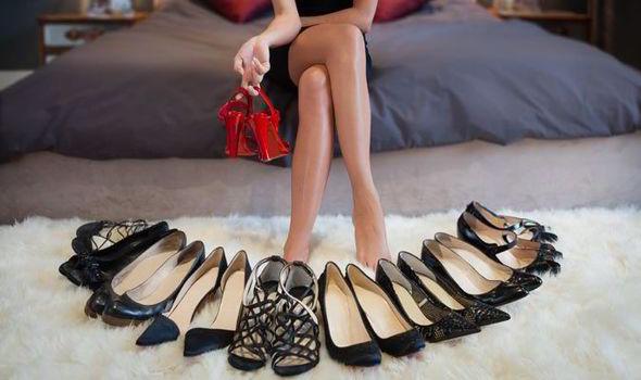 We Love Women's Shoes