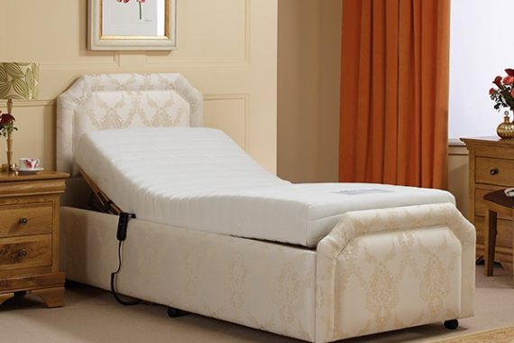 Explore the Benefits of Adding Massage to Your Adjustable Bed
