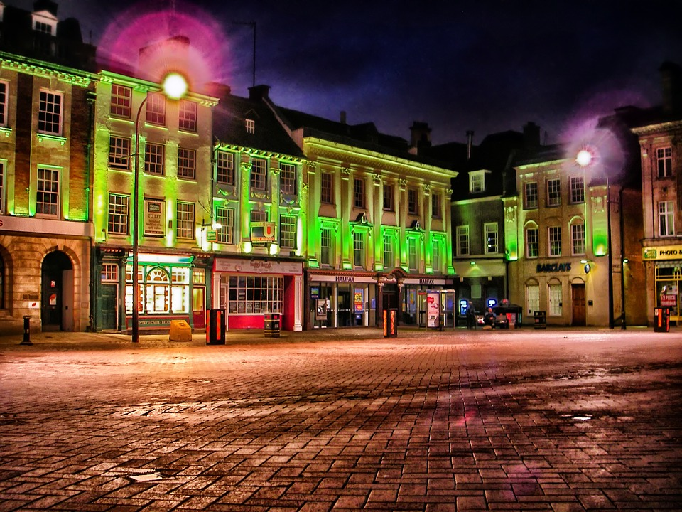 How to Choose the Right Party Venue in Northampton