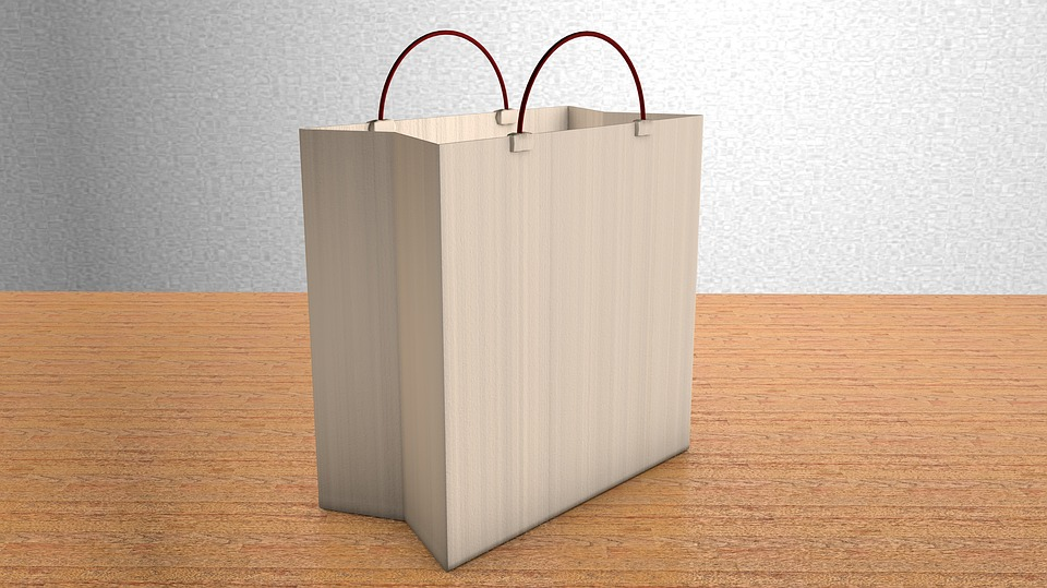 Luxury Bag Brand Demands Top Price for Paper Bag Inspired Product